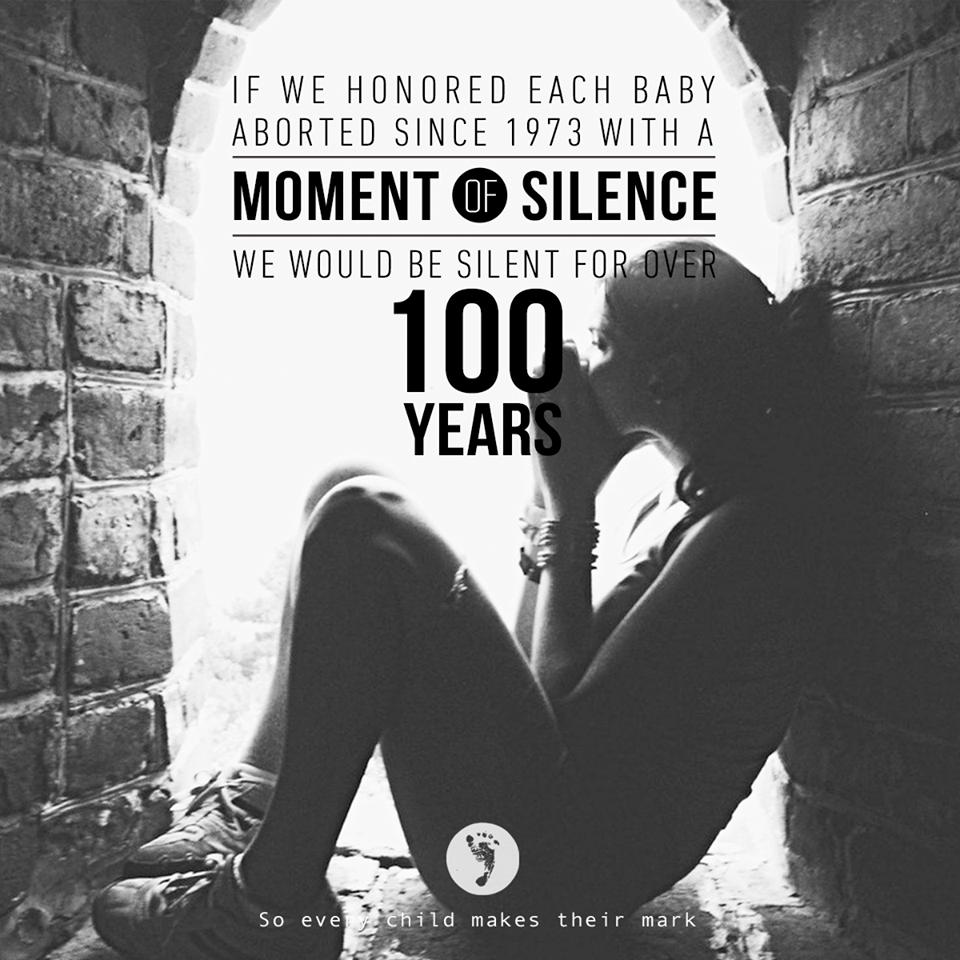 100 Years Of Silence