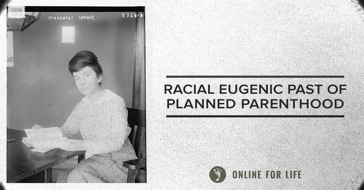 Planned Parenthood and Baby Parts: How Did We Get Here?